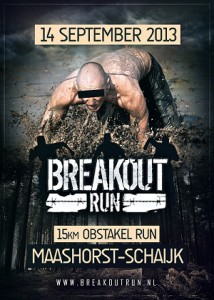 Break-out-run bootcamp basic training