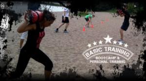 Bootcamp fitness recensie natascha basic training gorinchem