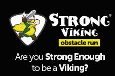 Bereidt je goed voor op een strong viking editie