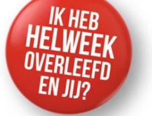 helweek-overleefd bootcamp gorinchem