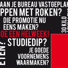 Helweek bootcamp gorinchem