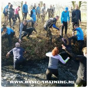 trailrun gorinchem bootcamp hardlopen lingebos