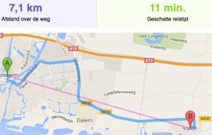 Gorinchem Vuren Dalem bootcamp fitness Crossfit